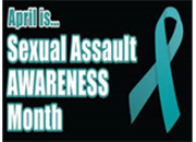 Dayton, VAMC, Military Sexual Trauma Awareness Month